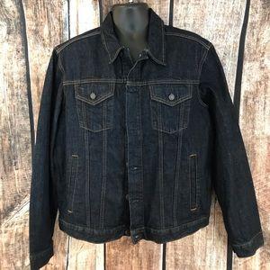 Gap Denim Men's Jacket XL